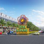 Chung cư Seoul Eco Homes Tràng Duệ – Báo giá giai đoạn 1