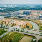 Nhà đầu tư đang chuyển hướng về thị trường BĐS An Dương, Hải Phòng