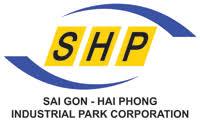 Công ty CP KCN Sài Gòn - Hải Phòng