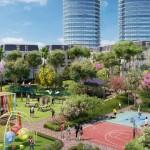 Đẳng cấp dự án Seoul Ecohome – Tràng Duệ Hải Phòng đến từ những chi tiết nhỏ