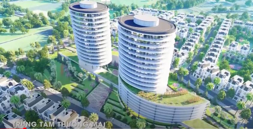 Thiết kế dự án Seoul Ecohomes Tràng Duệ