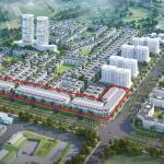 Lý do khiến nhiều nhà đầu tư lựa chọn Shophouse dự án Seoul Ecohome