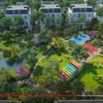 Tiềm năng cho thuê nước ngoài của Biệt thự Seoul Ecohomes Tràng Duệ